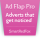 Advert Flap Pro - CodeCanyon Item for Sale