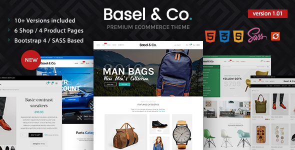 Review: Basel - Ecommerce HTML Template free download Review: Basel - Ecommerce HTML Template nulled Review: Basel - Ecommerce HTML Template