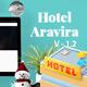 Aravira - Hotel WordPress Theme - ThemeForest Item for Sale