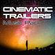 Cinematic Sci-Fi Action Trailer - AudioJungle Item for Sale