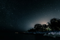 Night Long Exposure of the Stars - PhotoDune Item for Sale