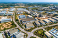 Industrial estate land development and manufacturer - PhotoDune Item for Sale