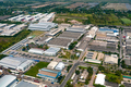 Industrial estate factories manufactures and housing projects - PhotoDune Item for Sale