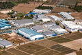 Industrial Estate Factories and Storage facilities - PhotoDune Item for Sale