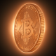 Bitcoin Cryptocurrency Loop - VideoHive Item for Sale