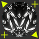 Black & White Flashes VJ Loops Pack II - VideoHive Item for Sale