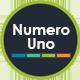 Numero Uno - Adobe Muse Template - ThemeForest Item for Sale