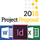 +40 Pages Full Proposal Package A4 / US Letter - GraphicRiver Item for Sale
