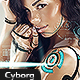 Cyborg Maker PS Action - GraphicRiver Item for Sale