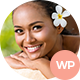 Jacqueline | Spa & Massage Salon Beauty WordPress Theme + Elementor - ThemeForest Item for Sale