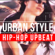Urban Style (Hip-Hop Upbeat) - VideoHive Item for Sale