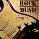 Rock Drive Guitar - AudioJungle Item for Sale
