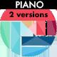 Uplifting Piano