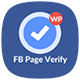 Facebook Page Verify For WordPress - CodeCanyon Item for Sale