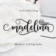 Madelina Script - GraphicRiver Item for Sale