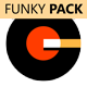 Funky Pack 1