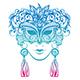 Carnival Mask - GraphicRiver Item for Sale