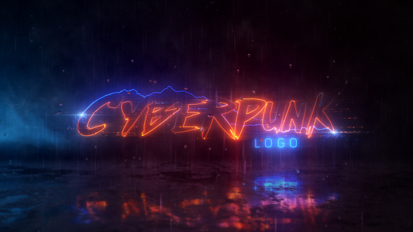 Logo Reveal Video Effects & Stock Videos from VideoHive