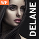 Delane - Photography - ThemeForest Item for Sale