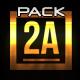Intense Hybrid Trailer Pack