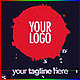 Animated Glitch Logo Pack - Photoshop Templates - GraphicRiver Item for Sale