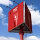 Billboard Mock-up - GraphicRiver Item for Sale