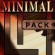 Piano Minimal Pack 1