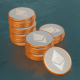 Ethereum Cryptocurrency Coin - VideoHive Item for Sale
