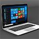 Generic Laptop - 3DOcean Item for Sale
