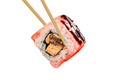 sushi roll on sticks - PhotoDune Item for Sale
