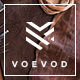 Voevod - WooCommerce Store - ThemeForest Item for Sale