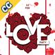 Love Flyer - GraphicRiver Item for Sale