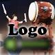 Epic Army Drum Logo