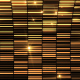 Gold Horizontal Lines Awards Wall Background - VideoHive Item for Sale