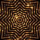 Gold Awards Kaleida Wall Background V1 - VideoHive Item for Sale