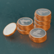 Litecoin Cryptocurrency Coin Loop - VideoHive Item for Sale