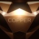 Black Copper - VideoHive Item for Sale