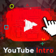Stomp YouTube Intro - VideoHive Item for Sale