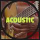 Upbeat Folk Acoustic Pack