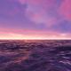 Purple Ocean - VideoHive Item for Sale