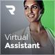 Revirta | Personal Virtual Assistant & Secretary WordPress Theme - ThemeForest Item for Sale