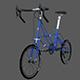 Alex Moulton AM20 - 3DOcean Item for Sale