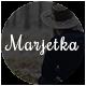 Marjetka - A Responsive Feminine WordPress Blog Theme - ThemeForest Item for Sale