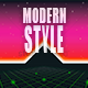 Future Bass Stylish & Fashion Logo