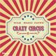 Crazy Circus - AudioJungle Item for Sale
