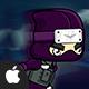Ninja Runner - IOS XCODE Source + Buildbox Template - CodeCanyon Item for Sale