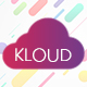 Kloud - Creative Multipurpose WordPress Theme - ThemeForest Item for Sale