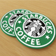 Starbucks Logo - 3DOcean Item for Sale