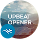 Fresh Upbeat Opener - VideoHive Item for Sale