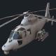 Harbin Z-9 - 3DOcean Item for Sale